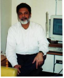 Pradeep Dubey